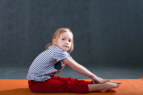childrens yoga 1