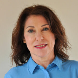 Jayne Shears - Cognitive Behavioural Therapist